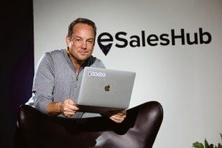 Mark Taylor eSales Hub