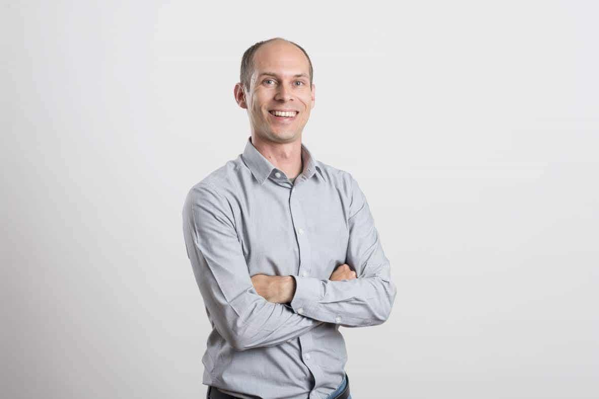 Markus Holzer contextflow