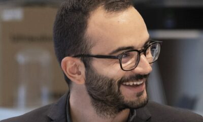 Micael Saillen TATE