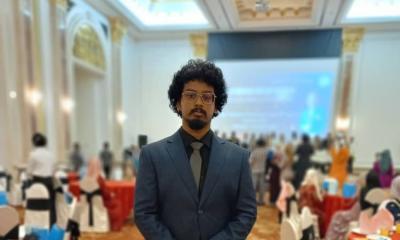 Mukesh Maran SegWitz