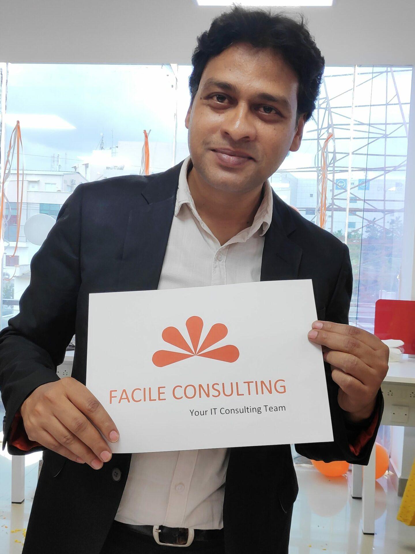 Nasim Ahmad Facile Consulting