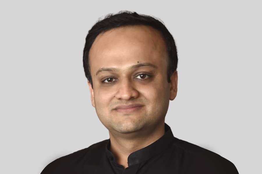 Neerav Parekh vPhrase