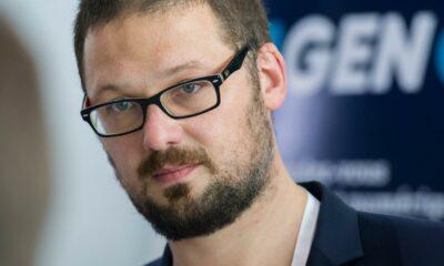 Nicolas LEUNE YDCA Agency