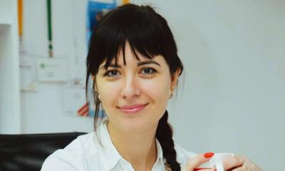 Oksana Pavlyuk Textum Vinnitsa Ltd
