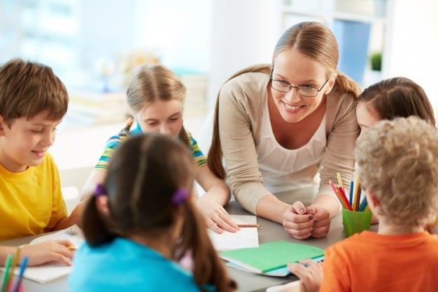 Overcoming the challenges of being a teacher