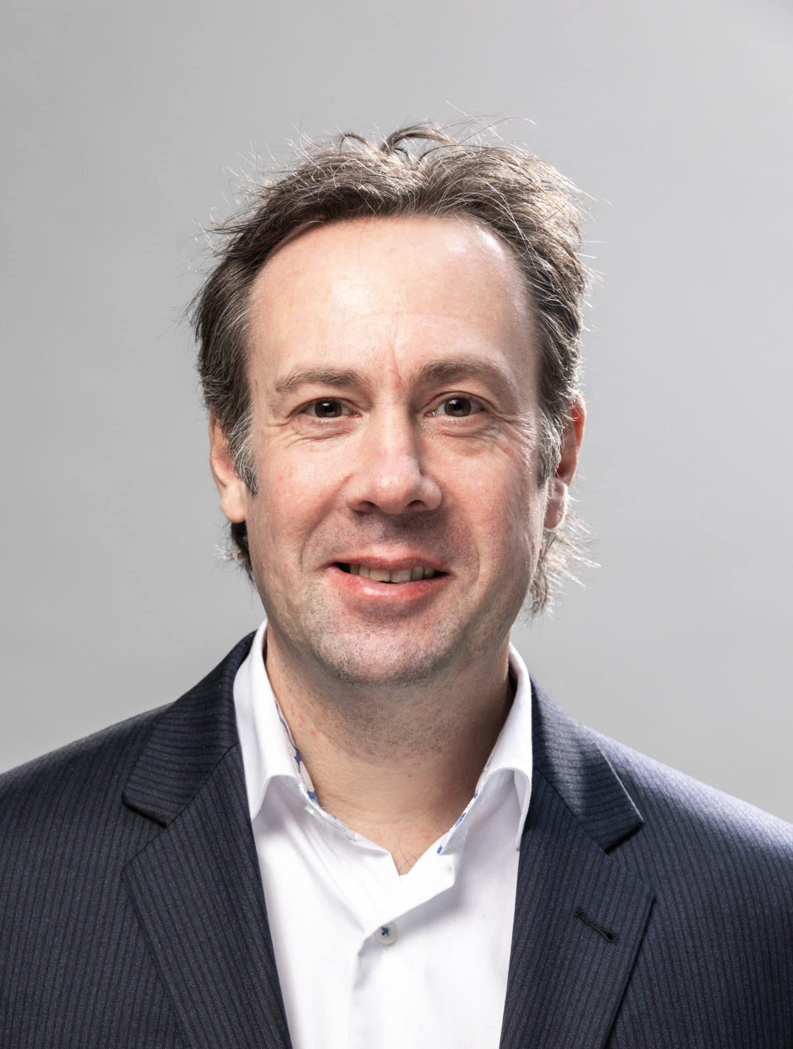 Patrick Loepfe GENTWO