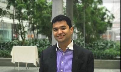 Pranay Jain Enterprise Bot