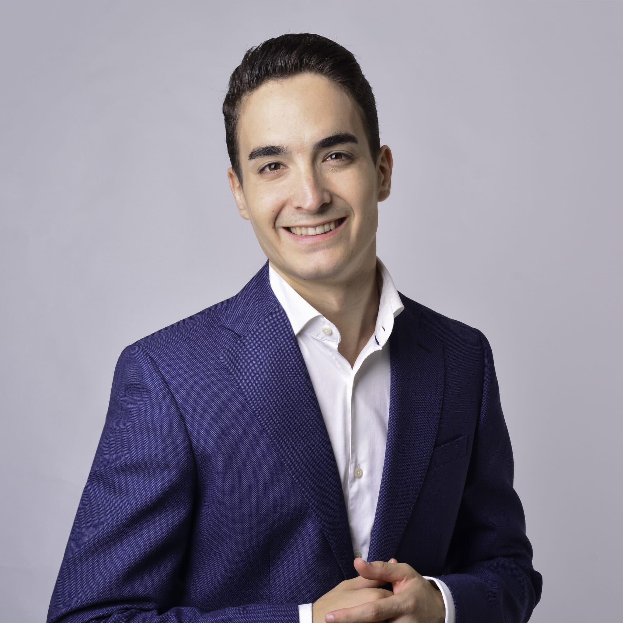 Rubén Rubiales Lesielle