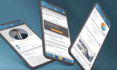 SCPI 8 lance l investissement en SCPI digitalise