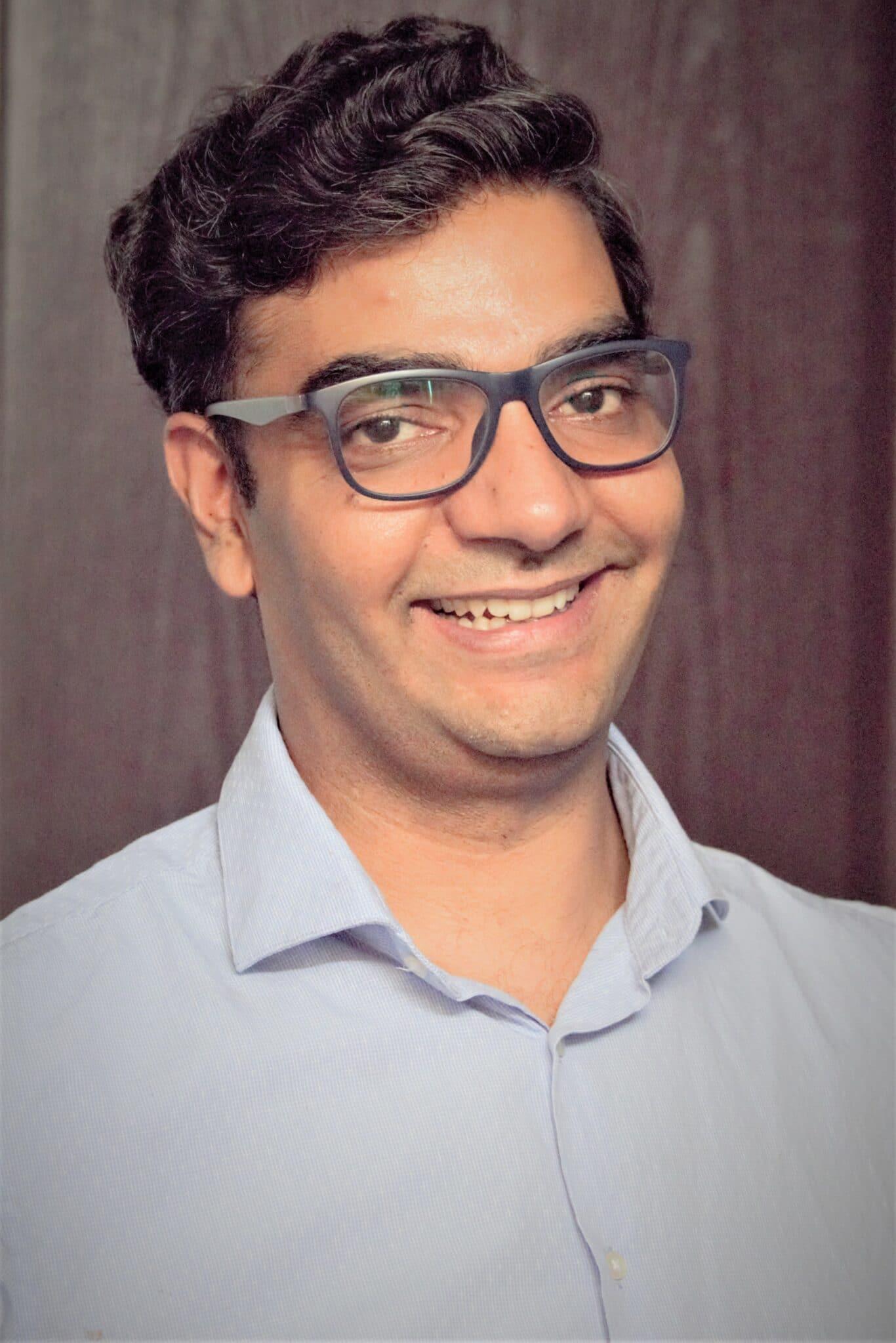 Sachin Bhatia Ameyo