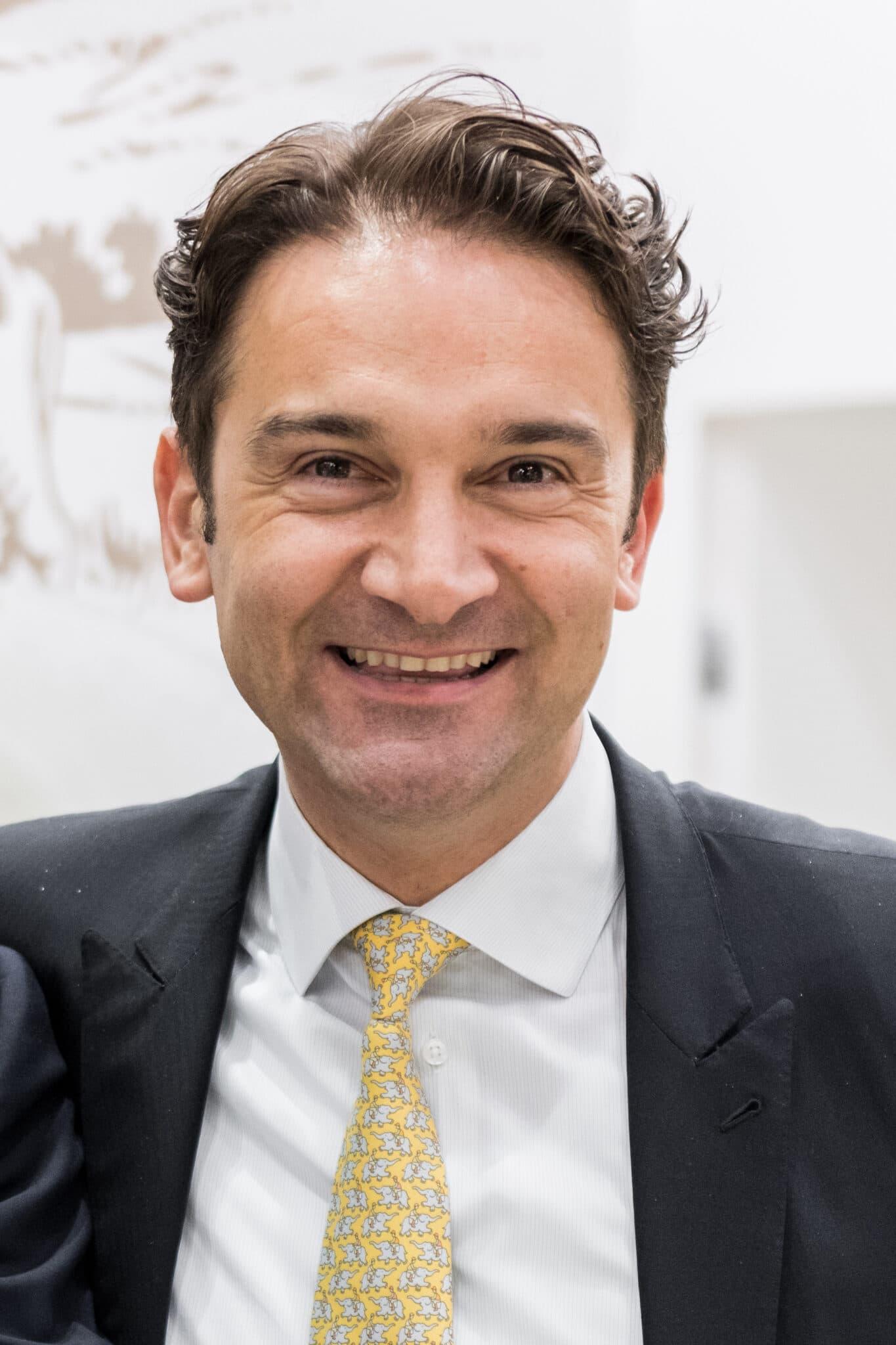 Simone Mariani Sabelli Group