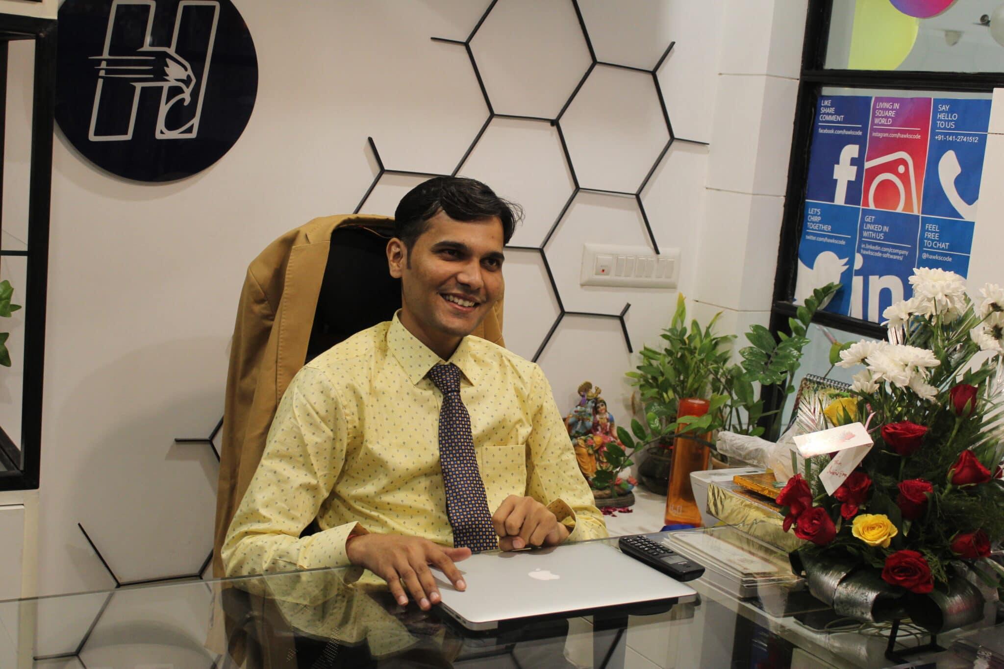 Sunil Sharma EasyShiksha