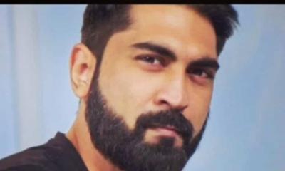 Syed Zeshan Ahmed Black Production Films
