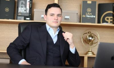 Sylvain Brayac entrepreneurs l art de vendre