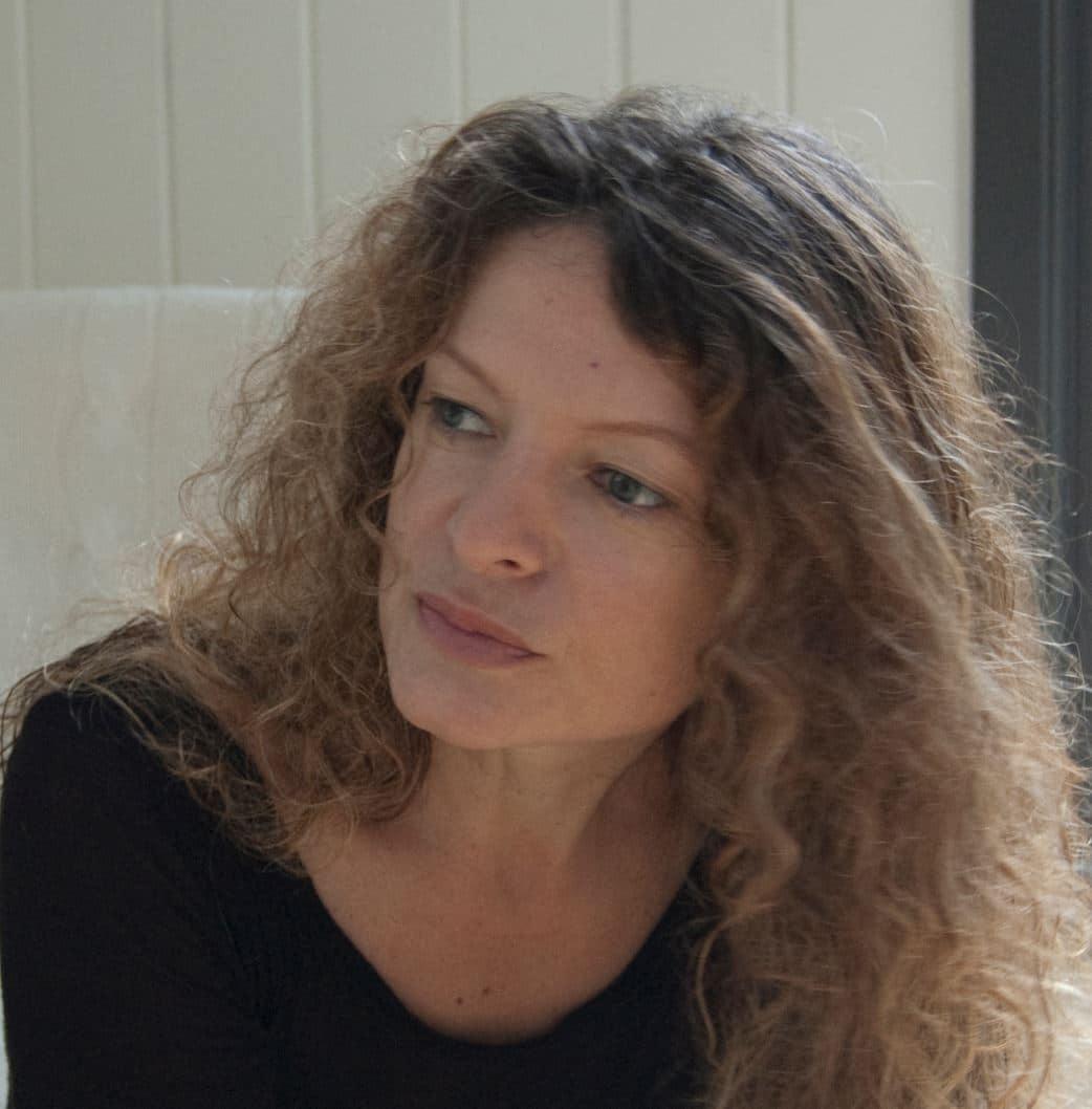 Tatiana Alexa Sangrove