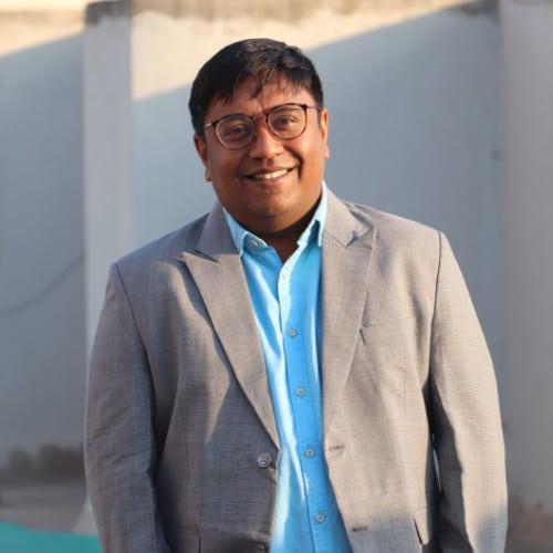 Tushar Bhagat Uffizio
