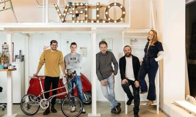 VELLO bike Team