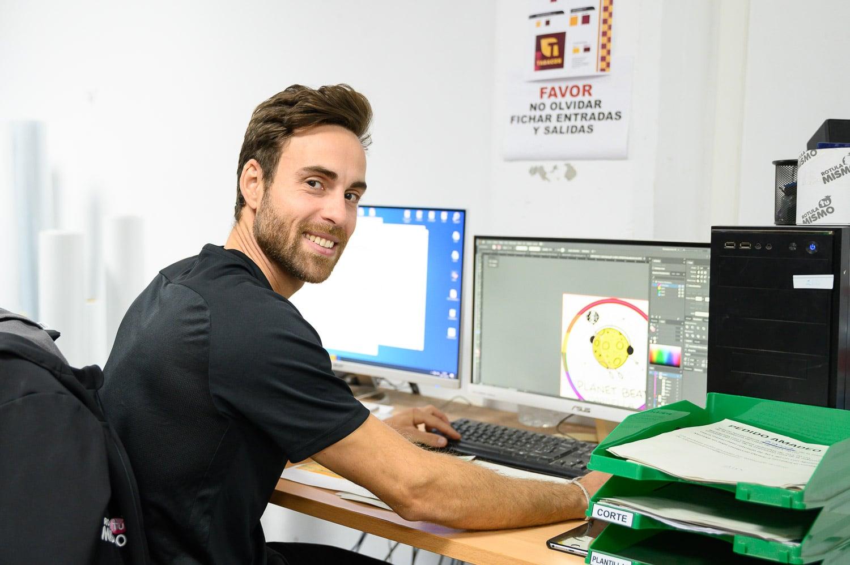 Victor Ruiz Fenollosa Rotula TuMismo