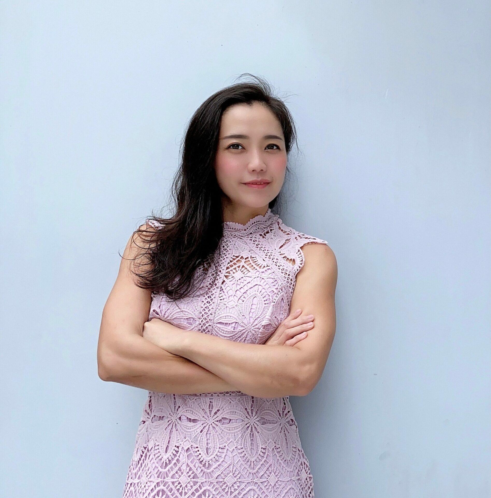 Wang Tingting IMAPAC