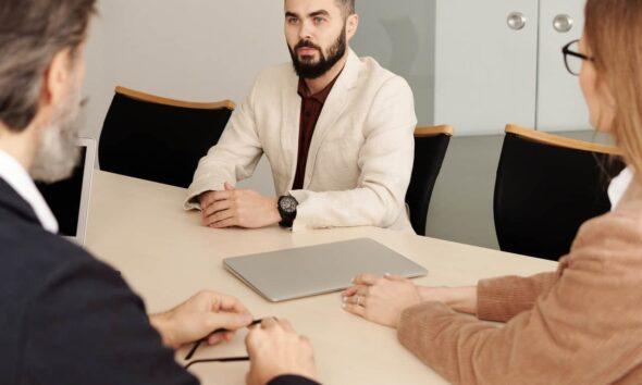 cabinet de recrutement commerciaux