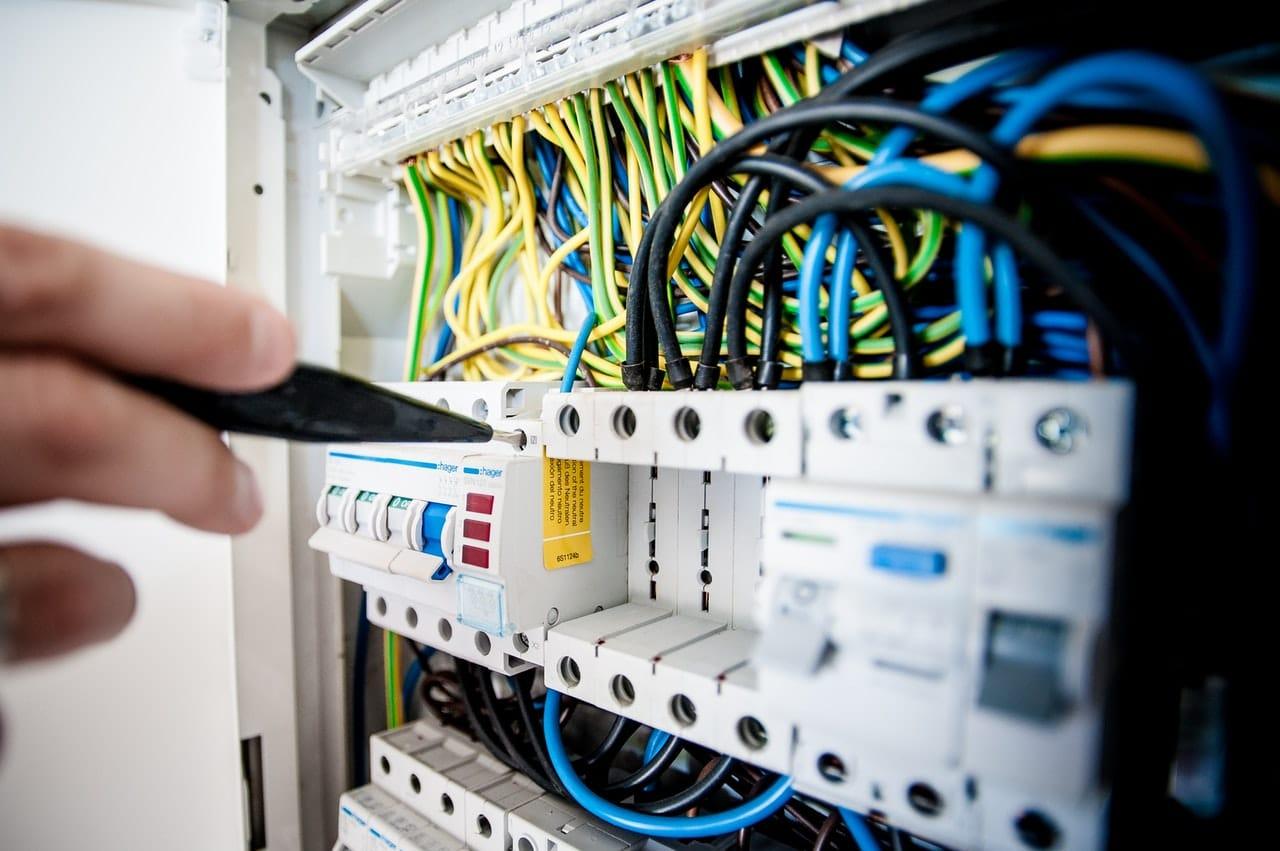 disjoncteurs pour environnements industriels