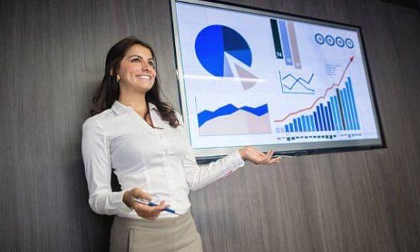 les fonctionnalites avancees de PowerPoint