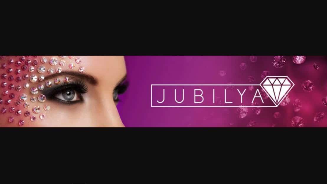 jubilya.com Logo