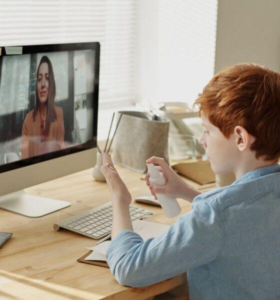 sujets de tutorat en ligne
