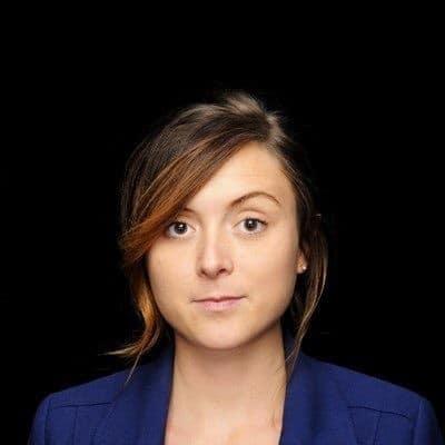 Kasia Borowska, Brainpool