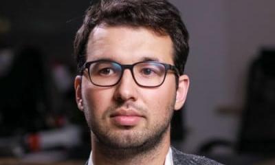 Andrew Volchek, Arataeg