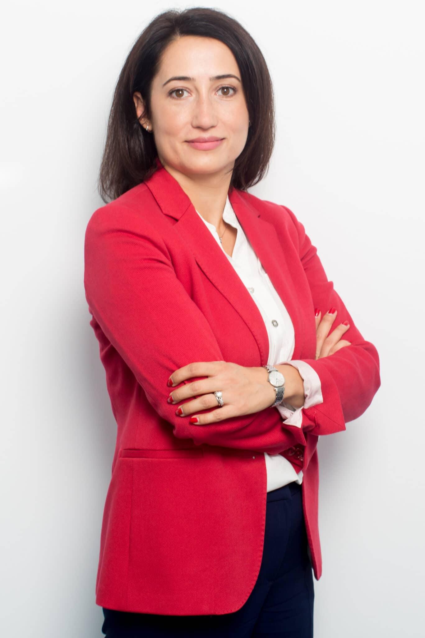 Alexandra Peligrad Smartree