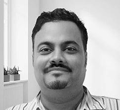 Angshuman Bhattacharya SIBIA Analytics