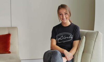 Anna Brightman UpCircle Beauty