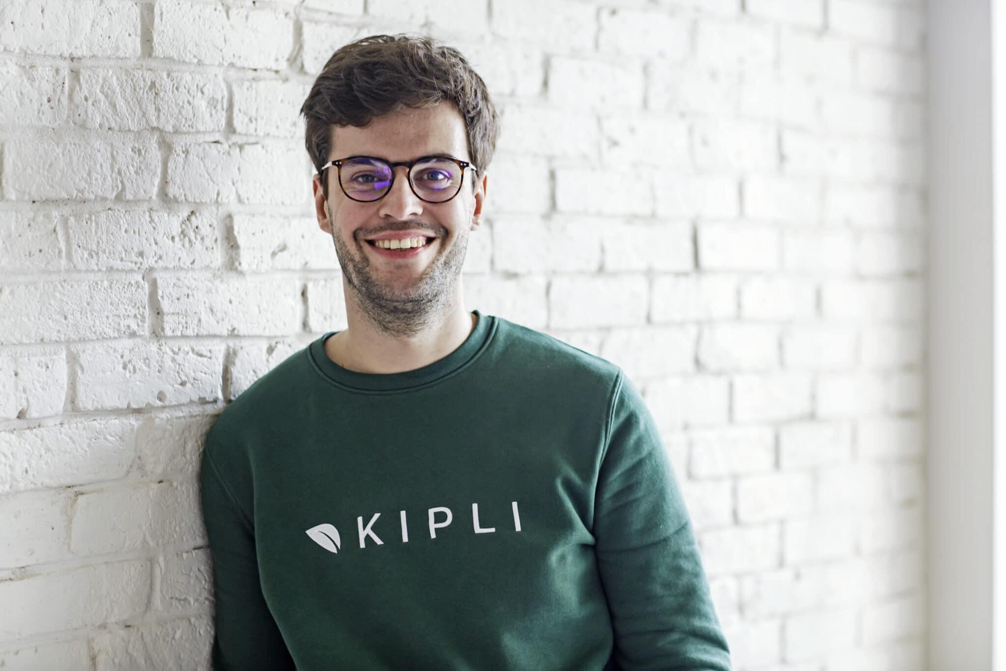 Antoine Loredo Kipli