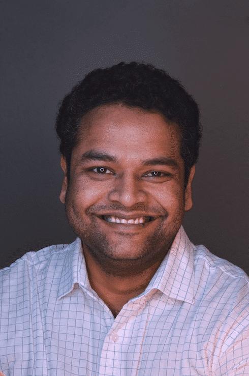 Appu Shajji Mobius Labs