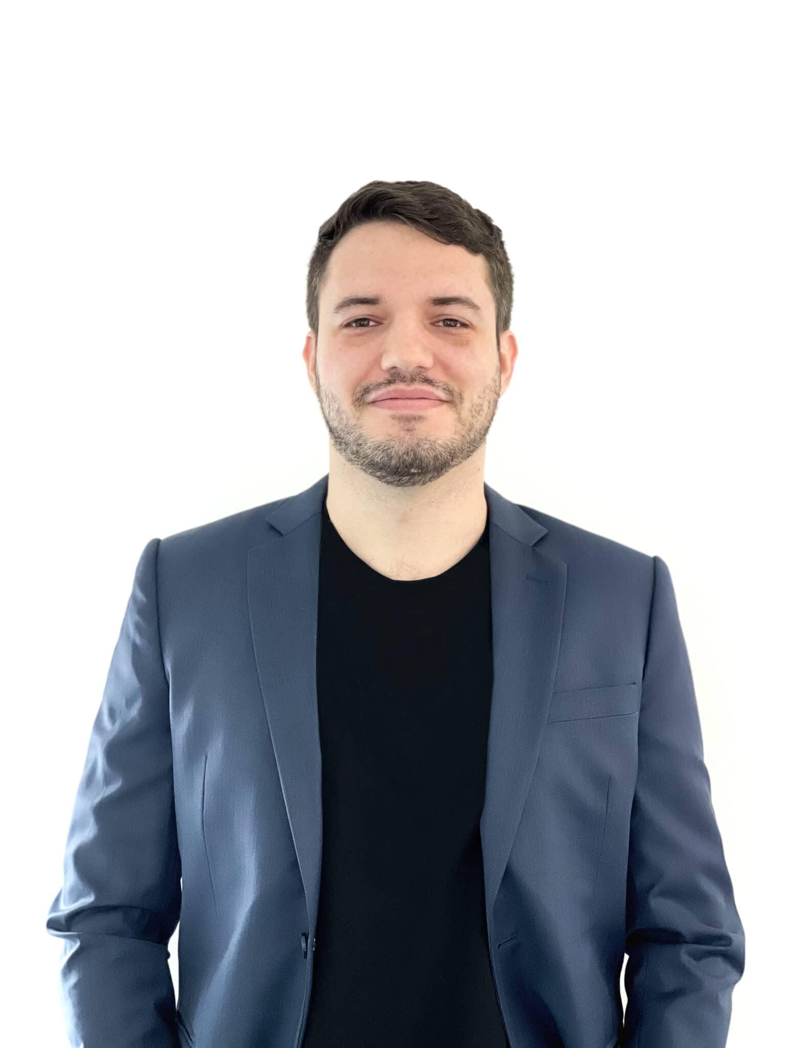 Daniele Cosentino ASIA INTERNSHIP PROGRAM