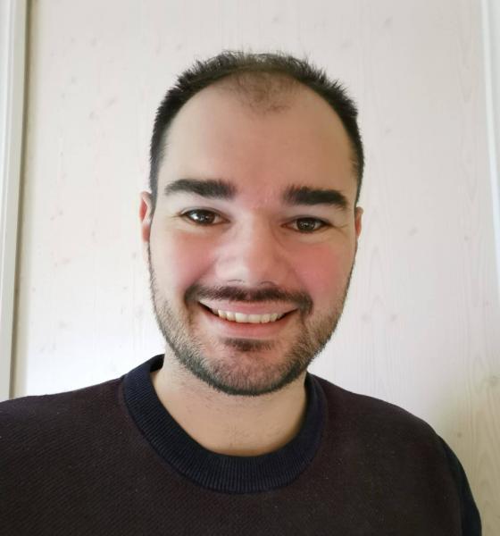 Damien Guiavarch Crokan