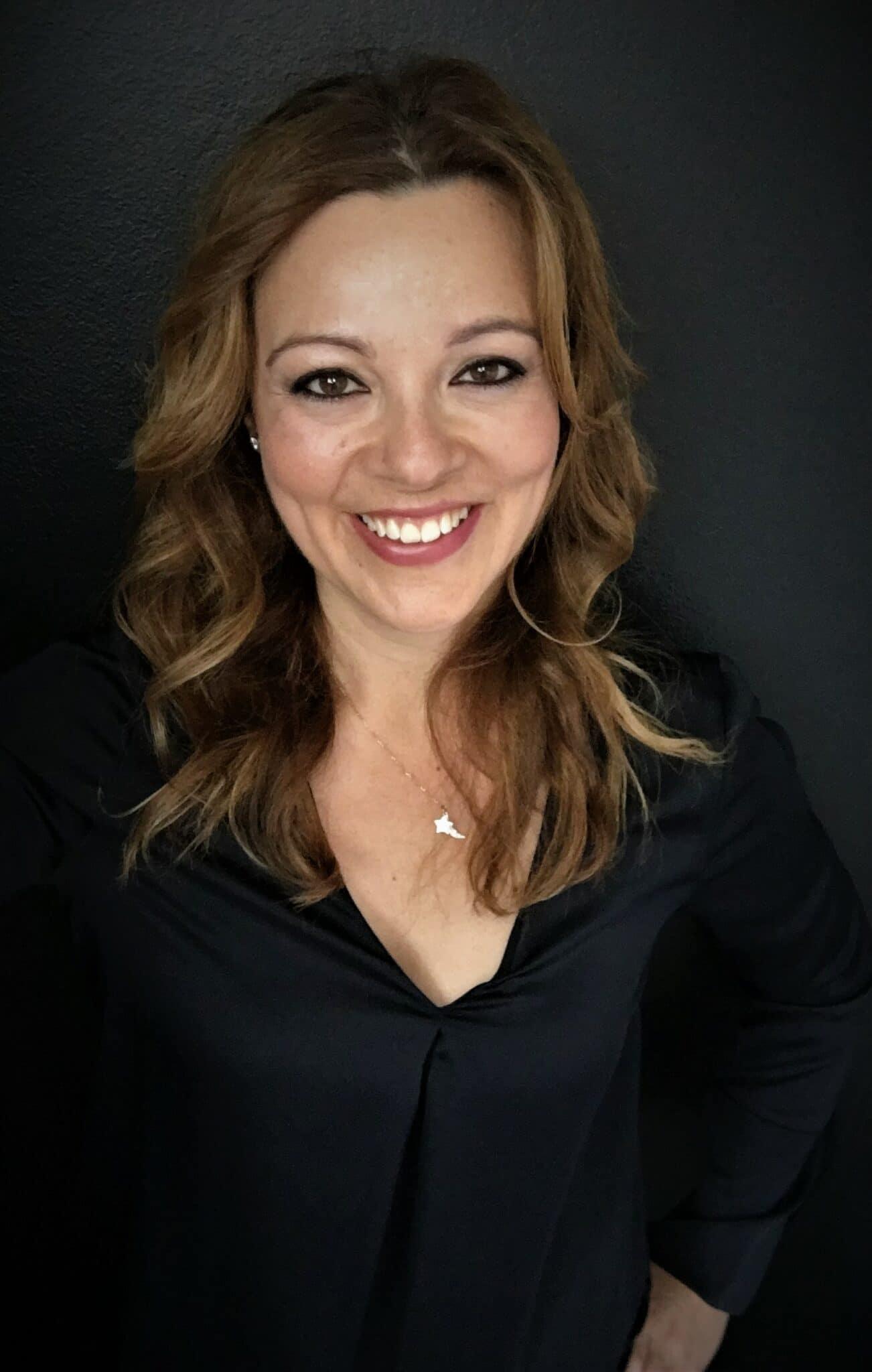 Danielle Owen Whitford Pioneera