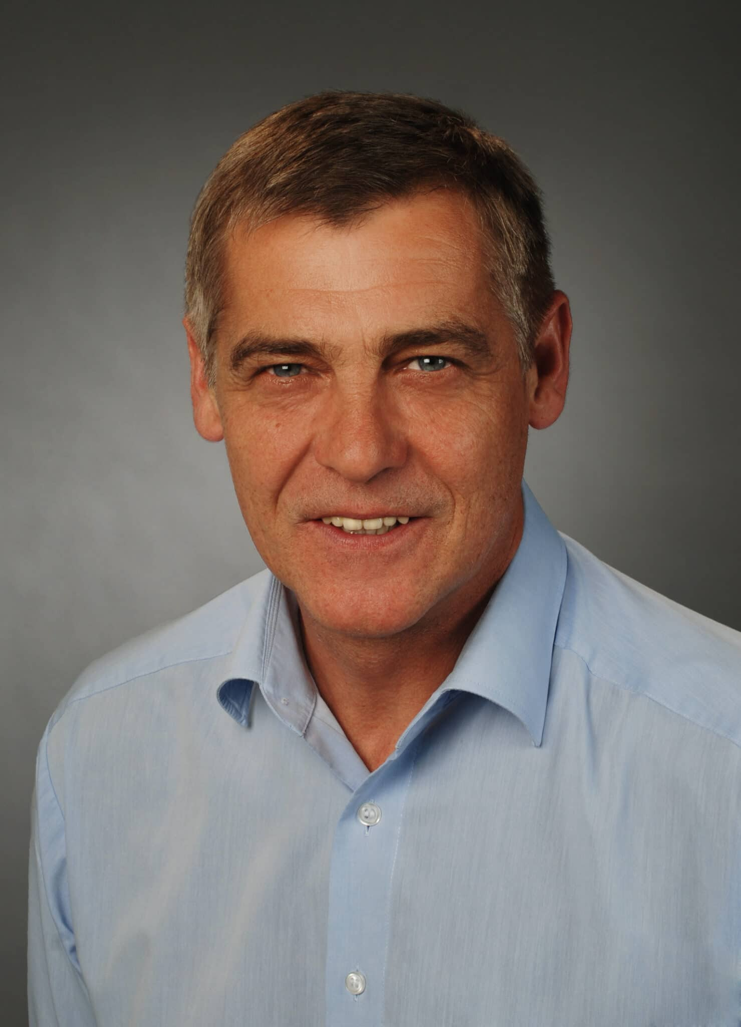 Dr. Gerhard Hartwich FRIZ Biochem