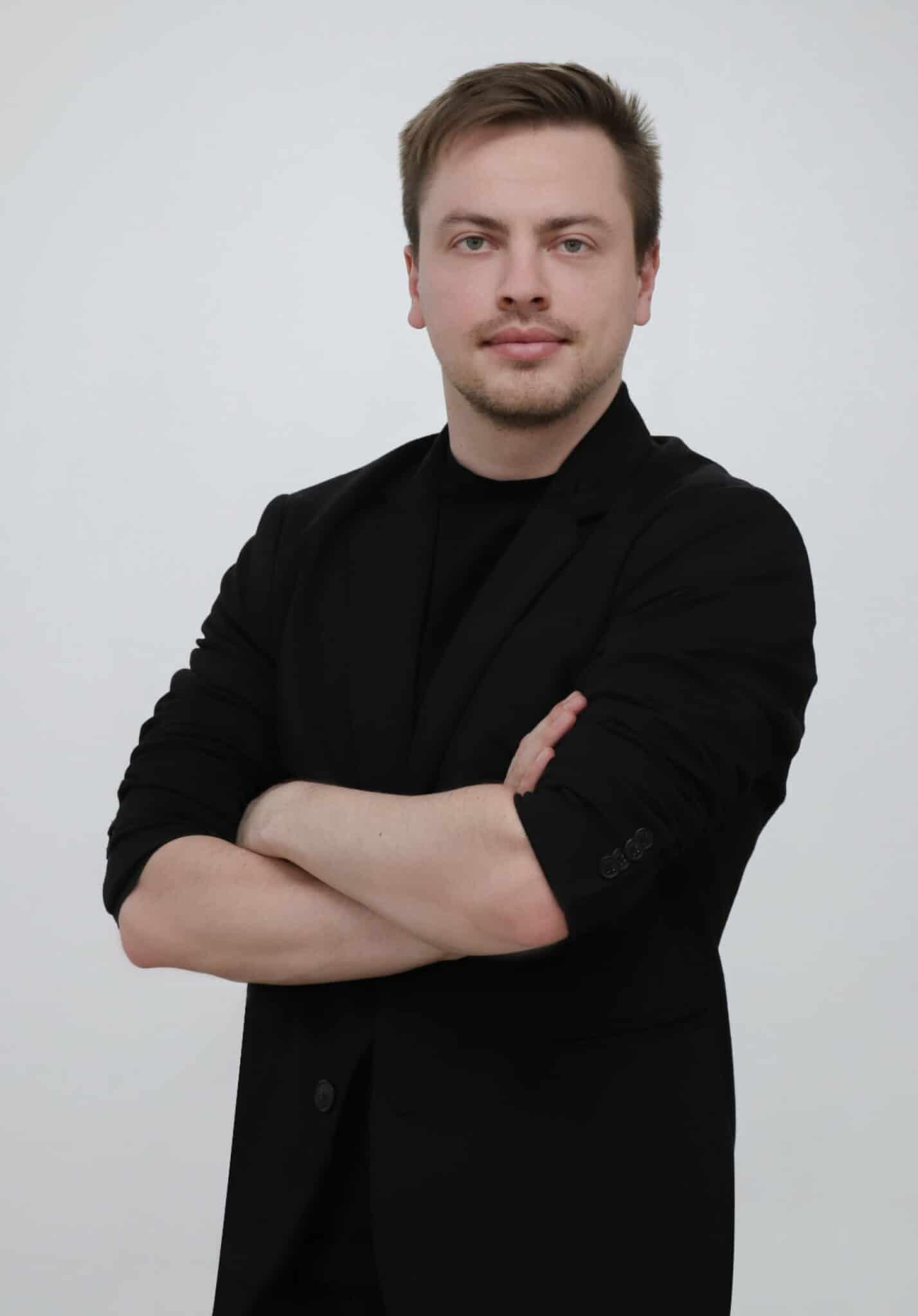 Eugene Mintsevich Svort