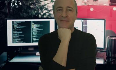 Fabio Ferri Tesla Sistemi Informatici