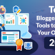 Blogger Outreach Tools in 2021