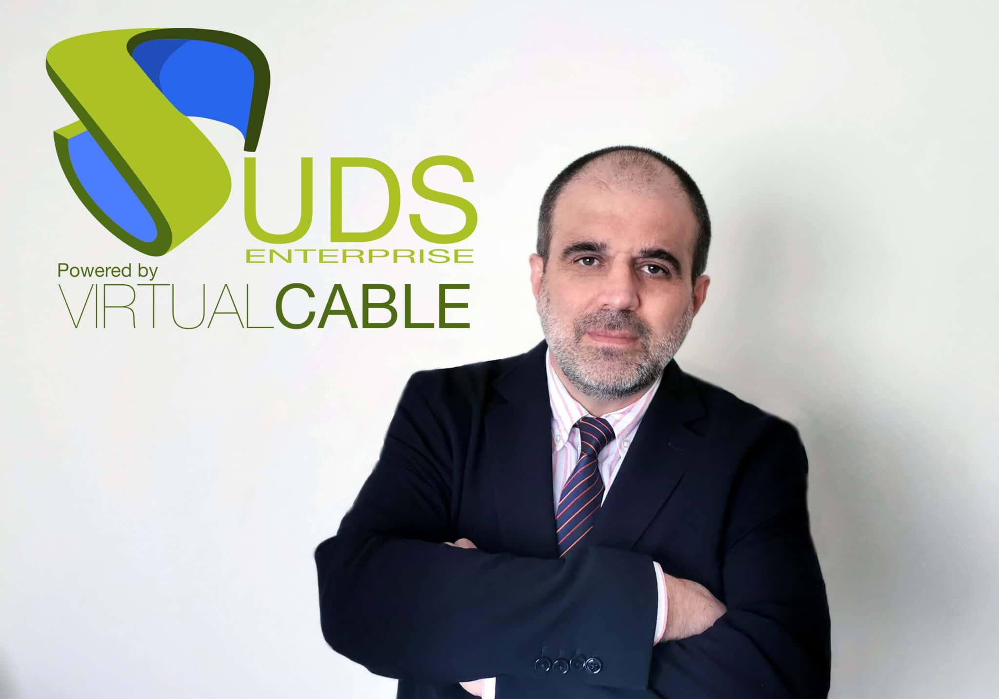 Félix Casado Virtual Cable
