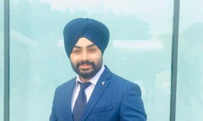 Harpreet Singh Sethi Tech2globe