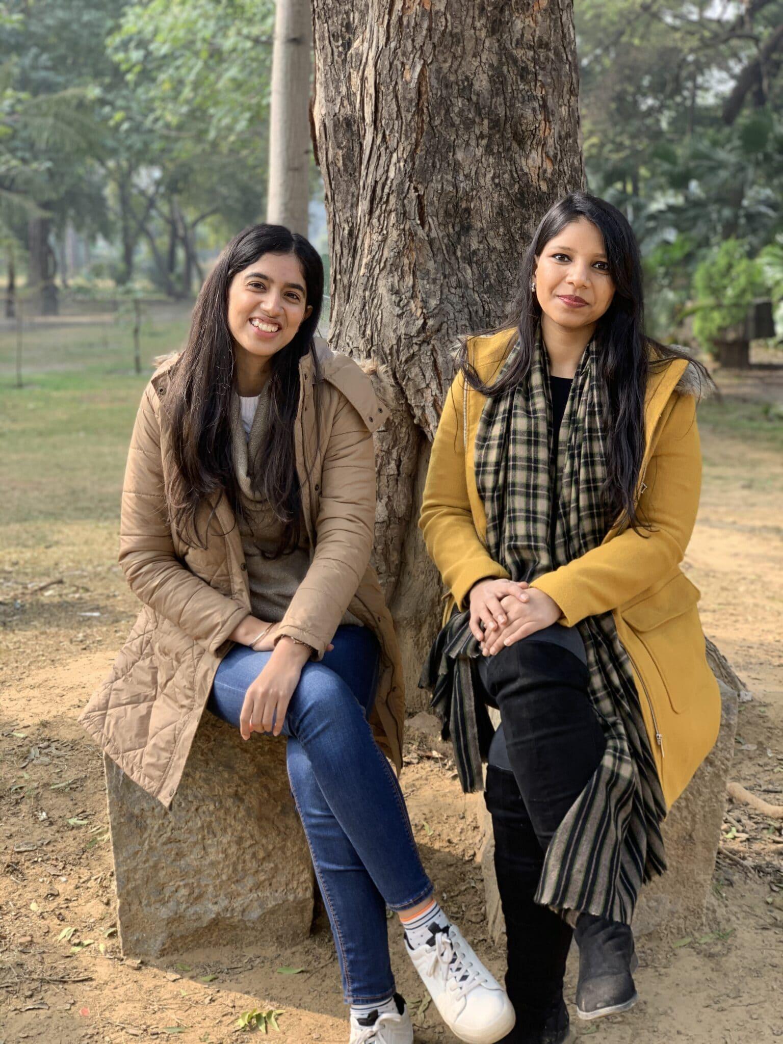 Drishti Gupta Now&Me