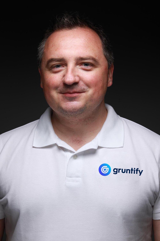Igor Stjepanovic Gruntify