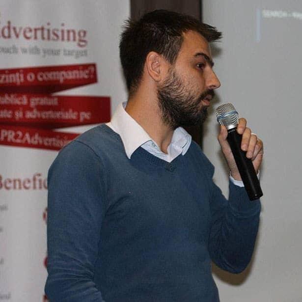Iulian Nitulescu INVOX Call Tracking