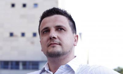 Jaroslaw Jasinski SuperNova Interactive