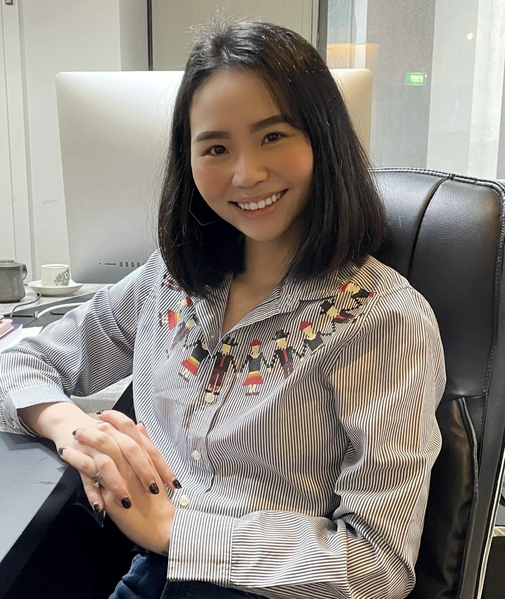 Jolin Nguyen AYP Group