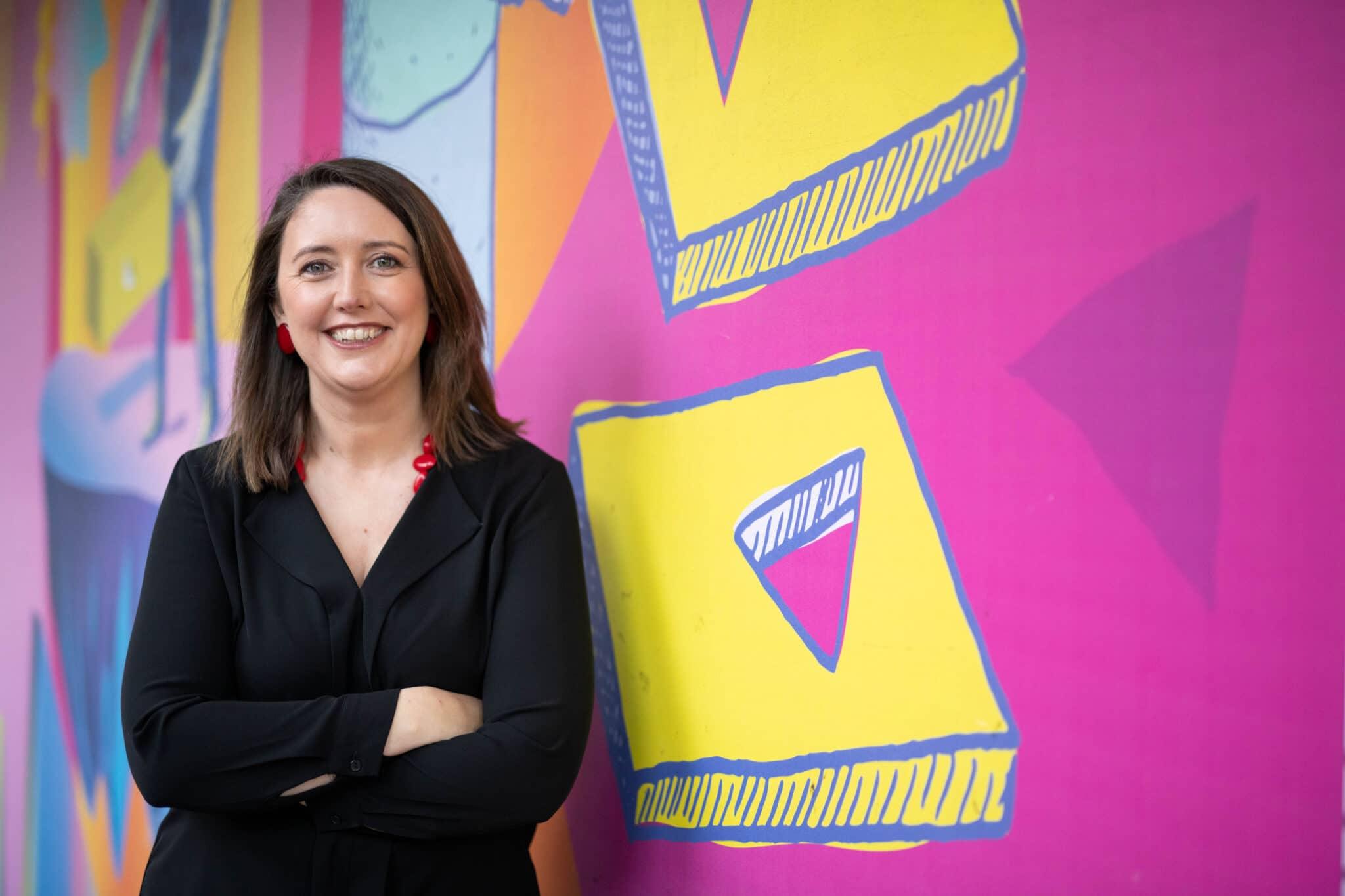 Karen Kirton Amplify HR
